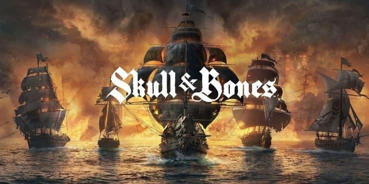 بازی Skull and Bones