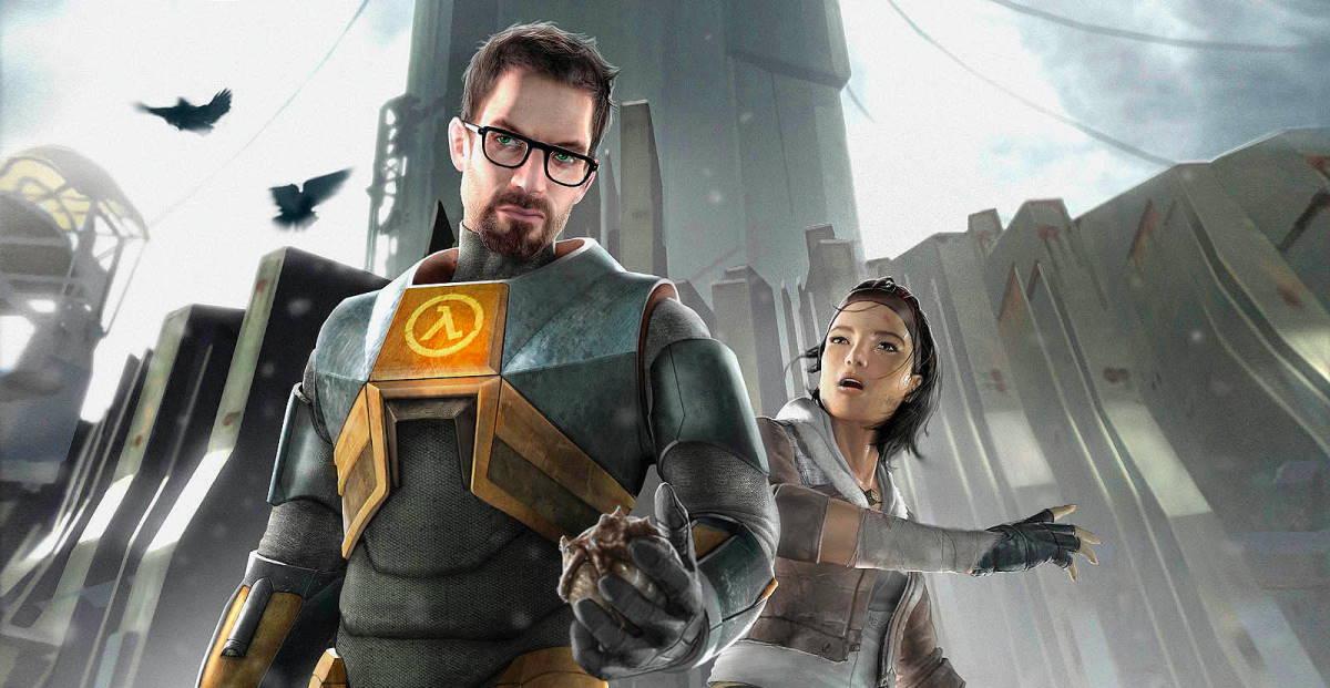 کارمند سابق ولو از نمونههای اولیه و نامهای دیگر بازی Half-Life میگوید