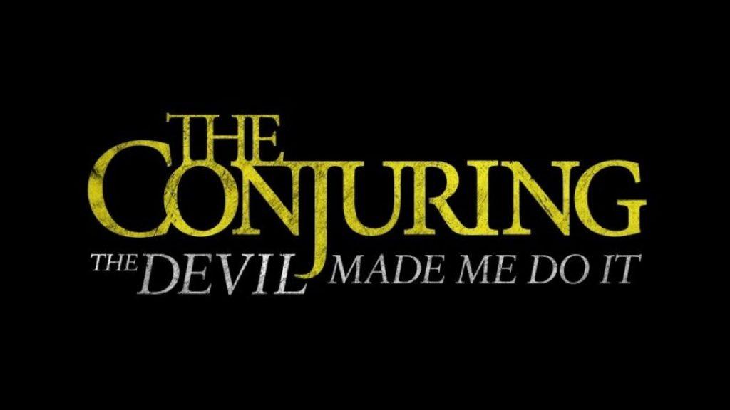 فیلم The Conjuring 3