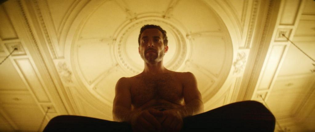 نقد فیلم The Man Who Sold His Skin - یک خالکوبی میلیون دلاری