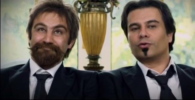 فیلم کمدی برتر سینمای ایران
