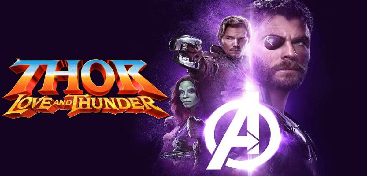 فیلمبرداری Thor: Love and Thunder به پایان رسید