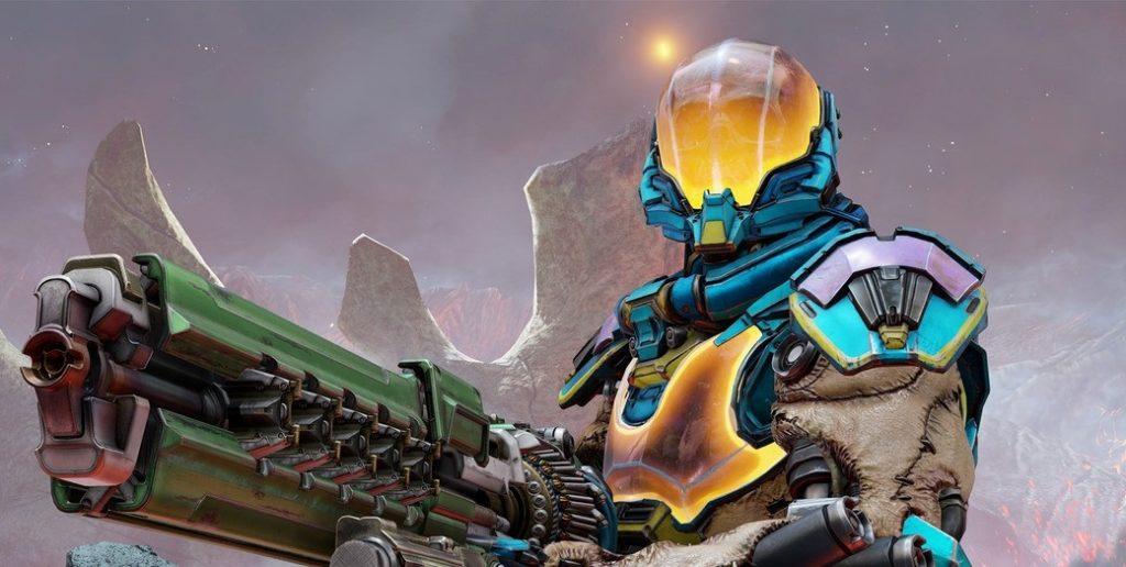 بازی Quake