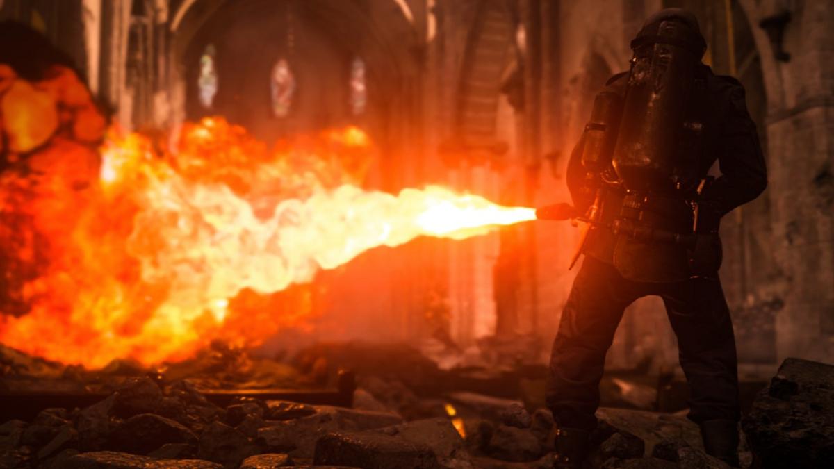 Call of Duty: Vanguard در رویداد E3 2021 حضور ندارد
