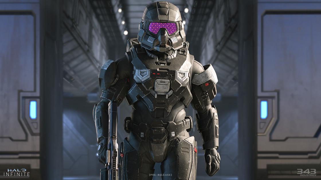 اولین نسخه آزمایشی بازی Halo Infinite به زودی منتشر میشود