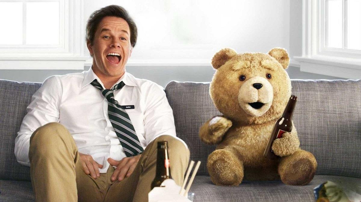 سریال تلویزیونی Ted ساخته میشود