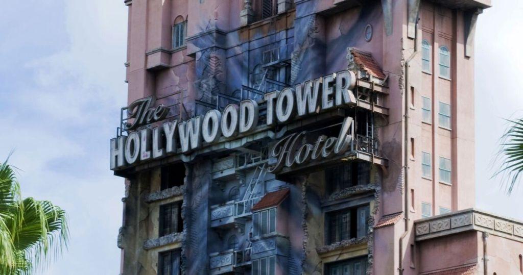 فیلم Tower Of Terror