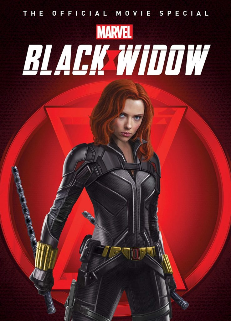فیلم Black Widow