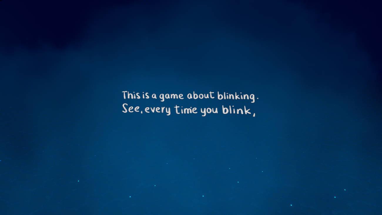 بازی Before Your Eyes