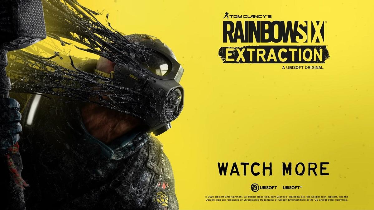 نام بازی Rainbow Six Quarantine تغییر کرد