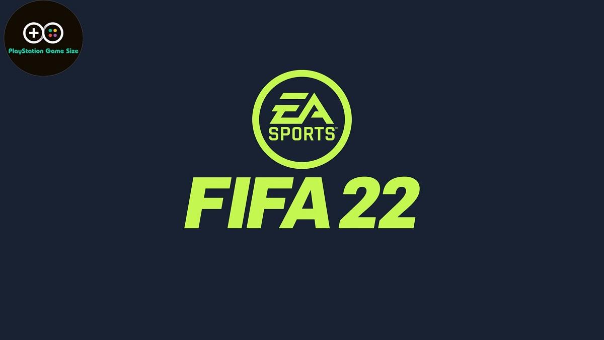 فیفا 22