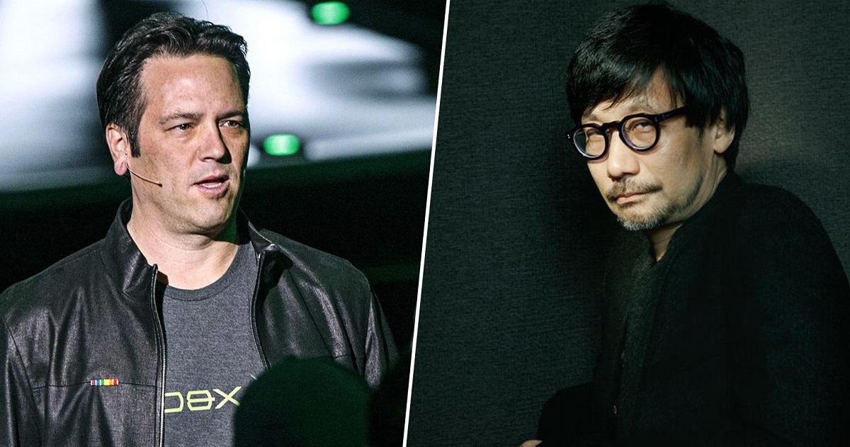 شایعه: قرارداد مایکروسافت و کوجیما به زودی نهایی میشود