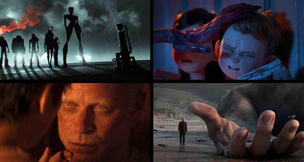 نقد فصل دوم سریال Love, Death & Robots - جنون دیجیتال