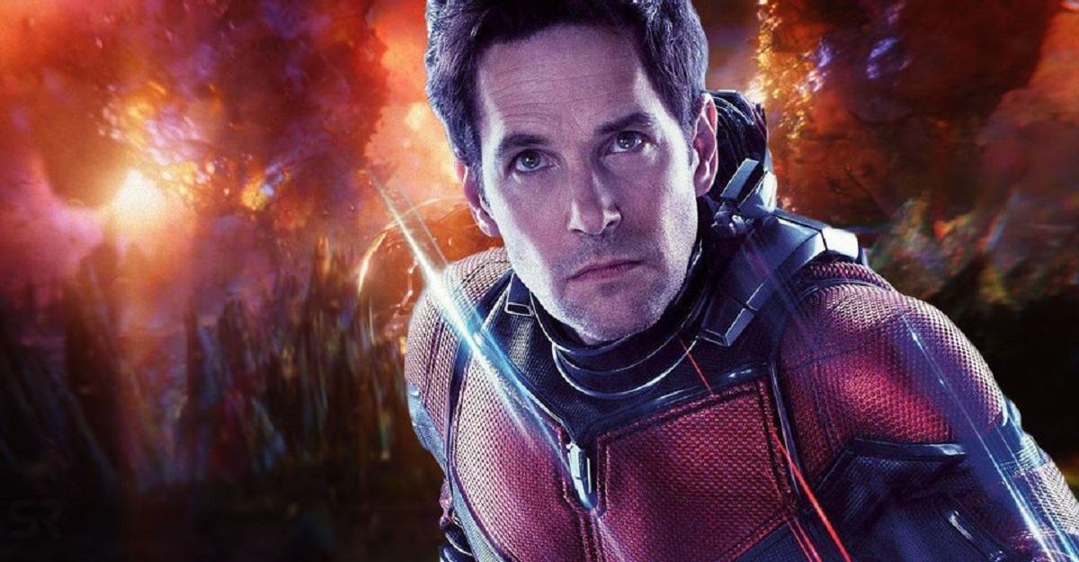فیلم Ant-Man 3