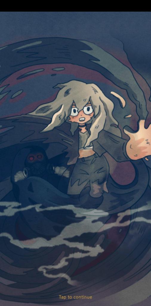 7Days!: Mystery Visual Novel, Adventure Game