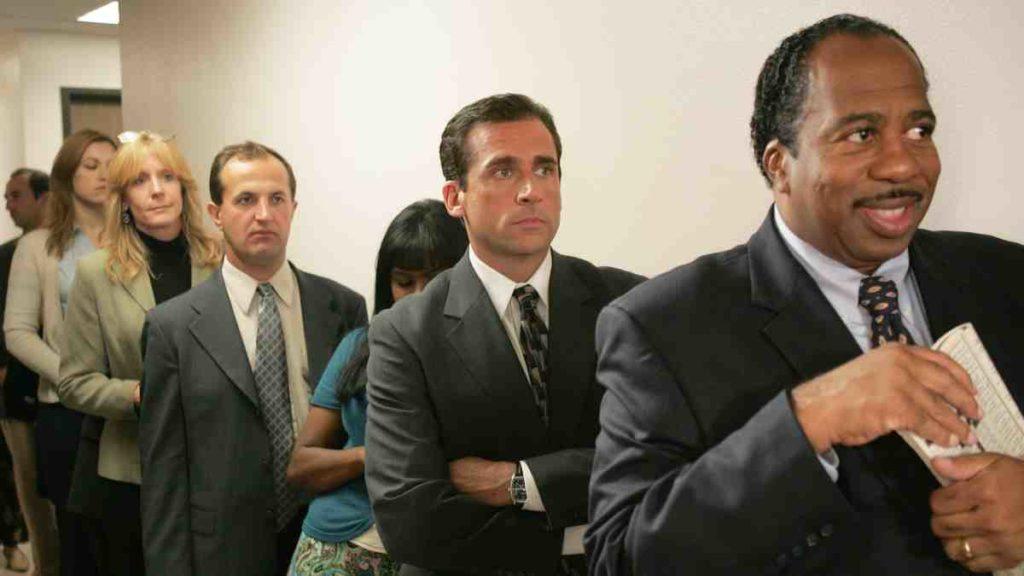 ۱۰ دلیل برای آنکه سریال The Office را تماشا کنید