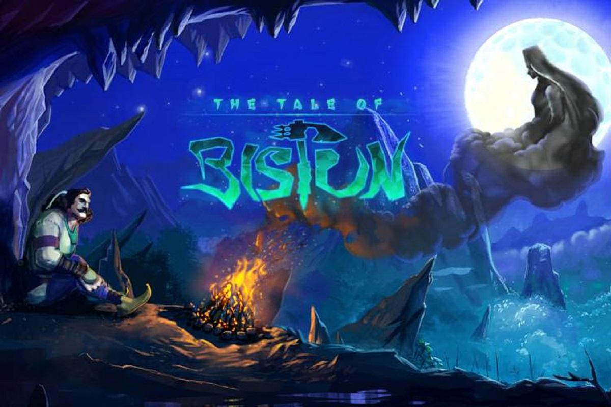 The Tale of Bistun