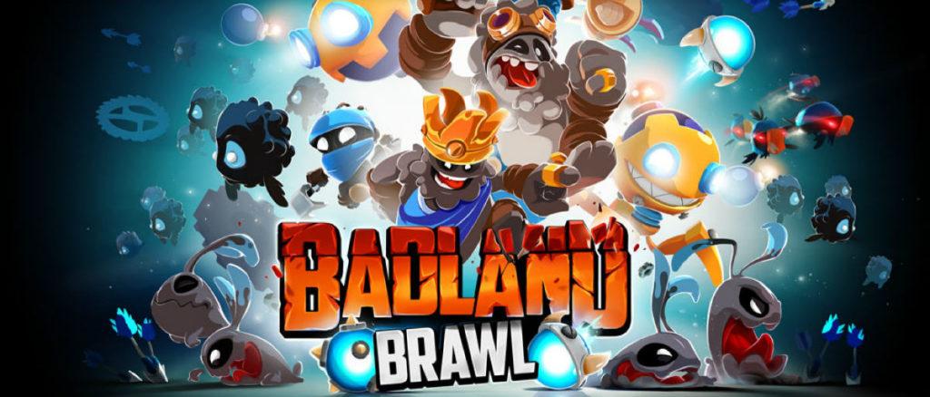 Badland Brawl