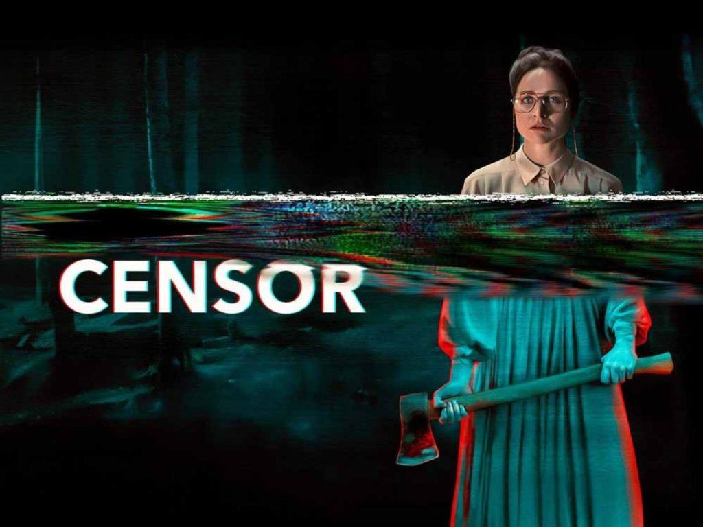 نقد فیلم Censor