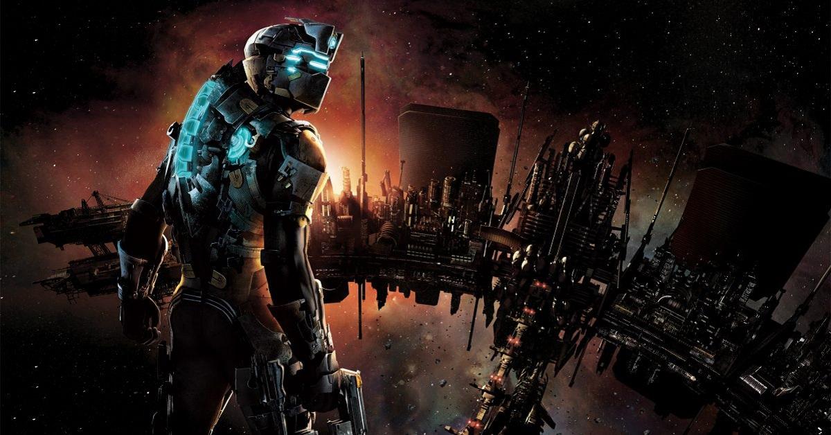شایعه: ریمستر Dead Space در دست ساخت قرار دارد