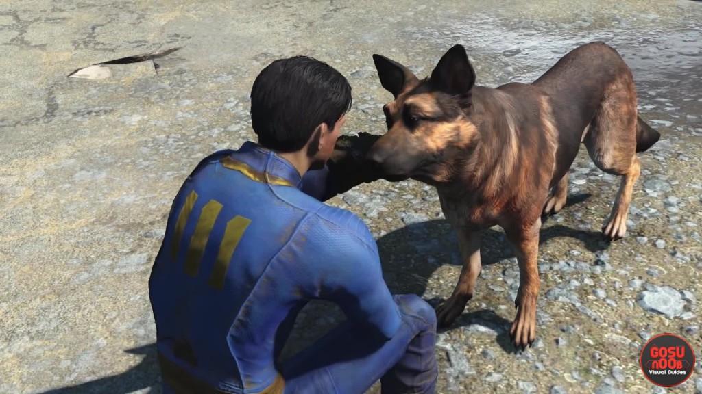 بازی Fallout 4