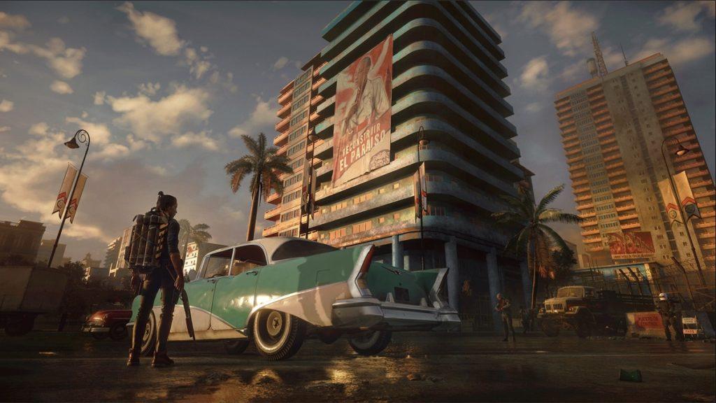 بازی Far Cry 7