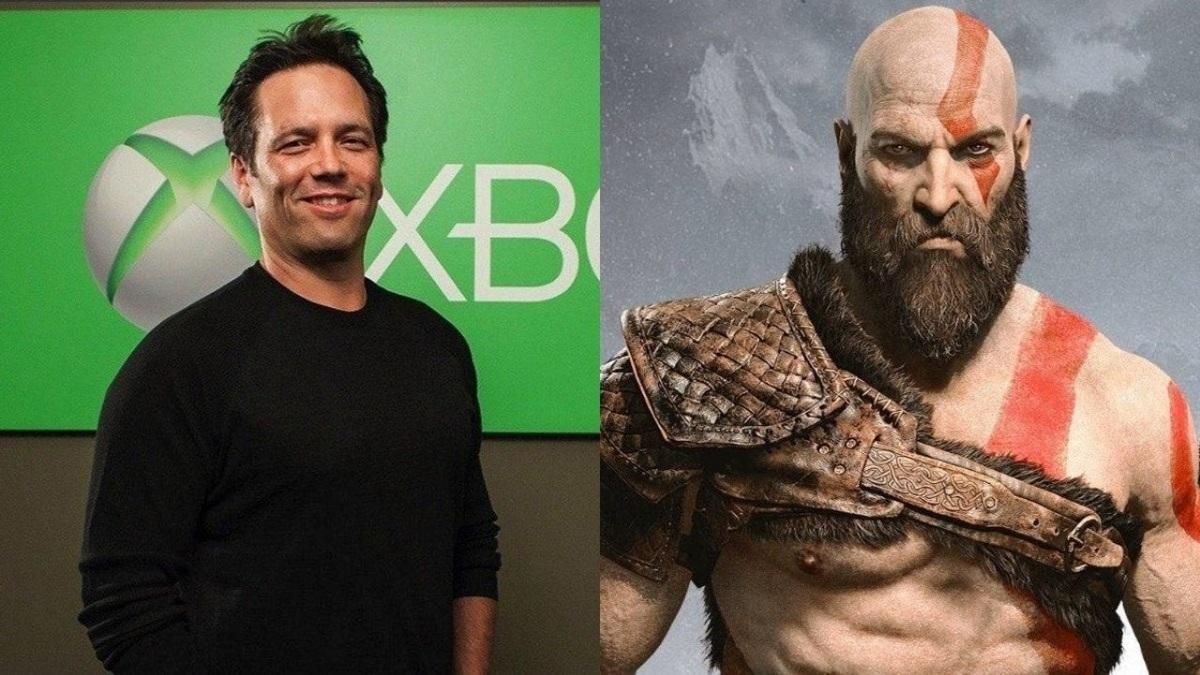 فیل اسپنسر به تمجید از کارگردان God of War پرداخت