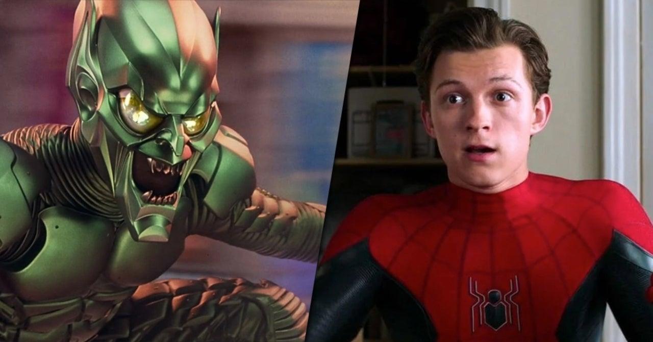 فیلم Spider-Man No Way Home