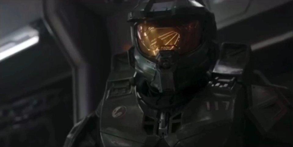 سریال Halo