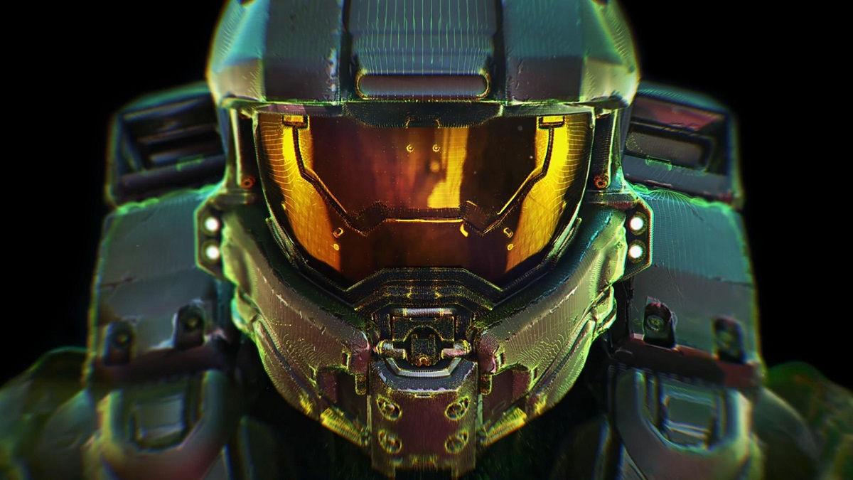 تصاویر جدیدی از سریال Halo لو رفت