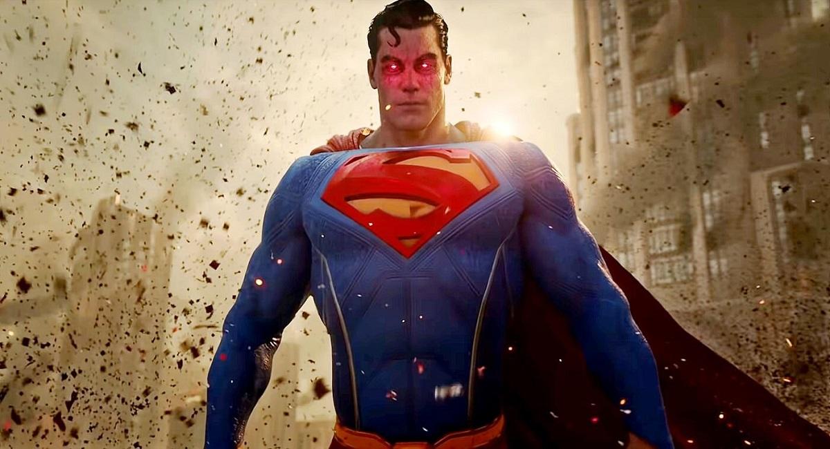 بازی سوپرمن