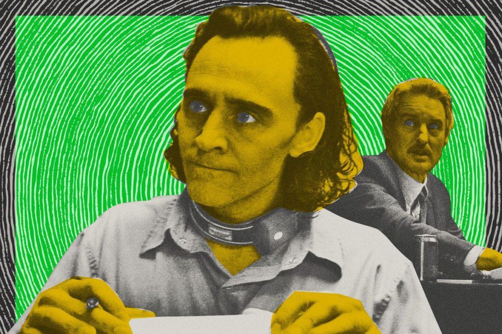 نقد سریال Loki