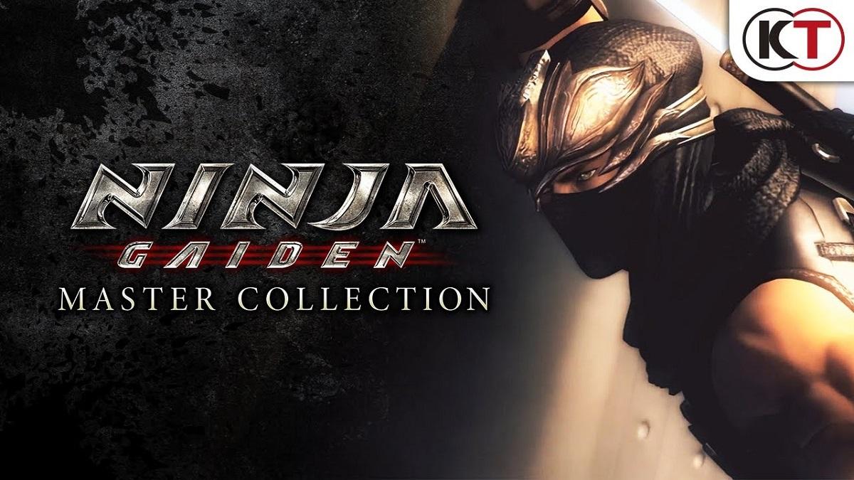 پورت پیسی Ninja Gaiden: Master Collection مشکلات زیادی دارد