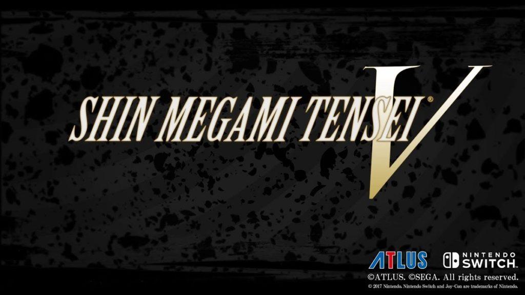 بازی Shin Megami Tensei V