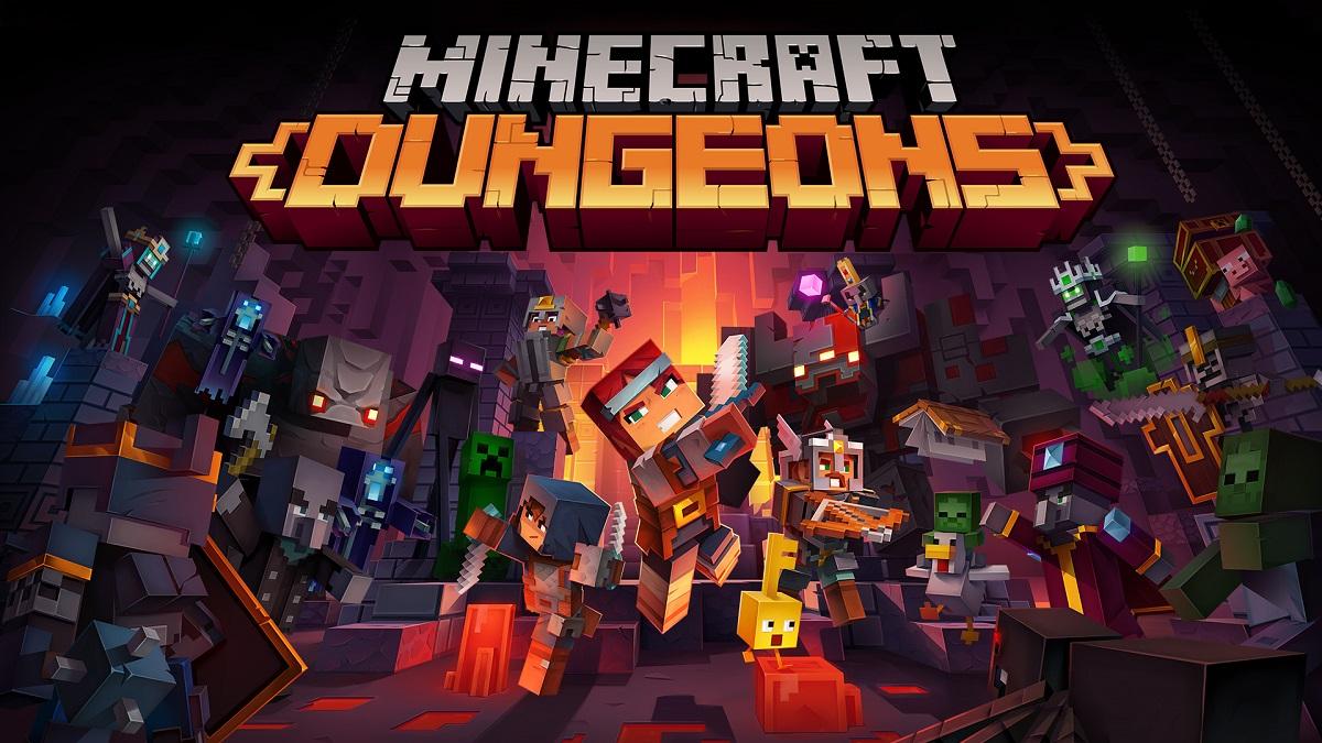بازی Minecraft Dungeon در سال گذشته چند میلیون بازیکن داشته است؟