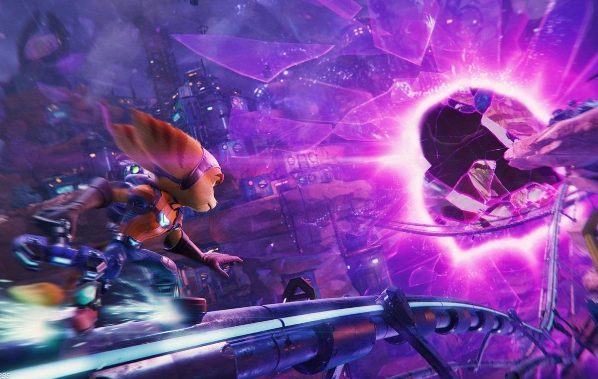 نمرات بازی Ratchet & Clank: Rift Apart منتشر شد؛ تجربهای حیرتانگیز