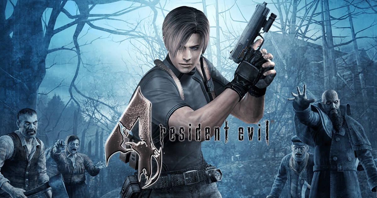 تاریخ عرضه نسخه واقعیت مجازی بازی Resident Evil 4 مشخص شد