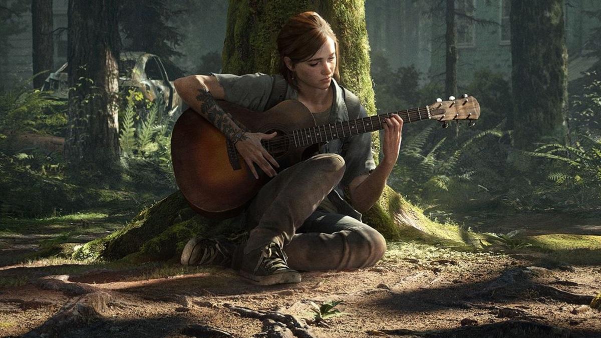 طرفدار The Last of Us Part 2 صفحه لودینگ بازی را به سبک GTA 4 طراحی کرد