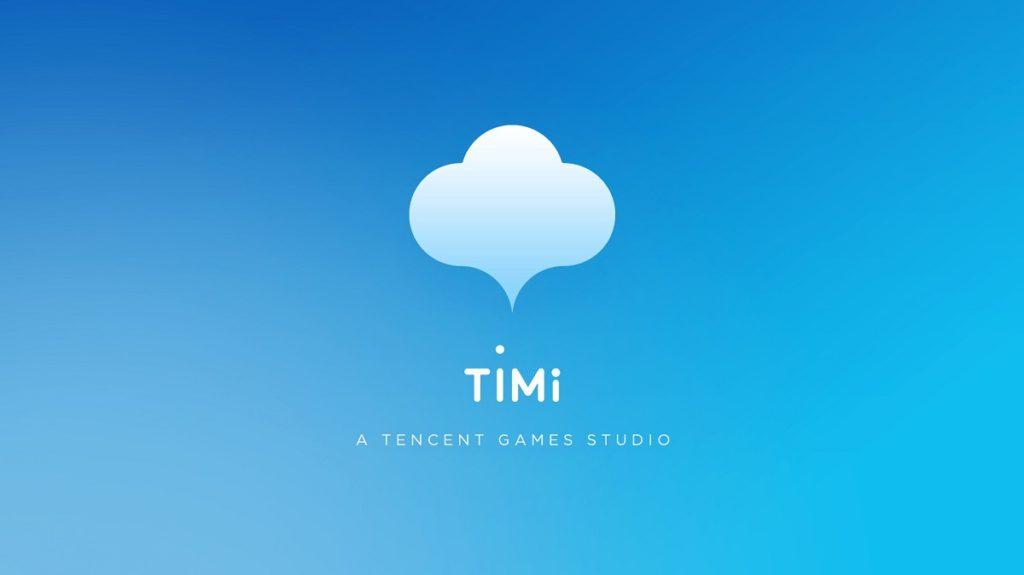 استودیو TiMi