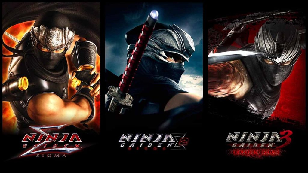 بازی Ninja Gaiden