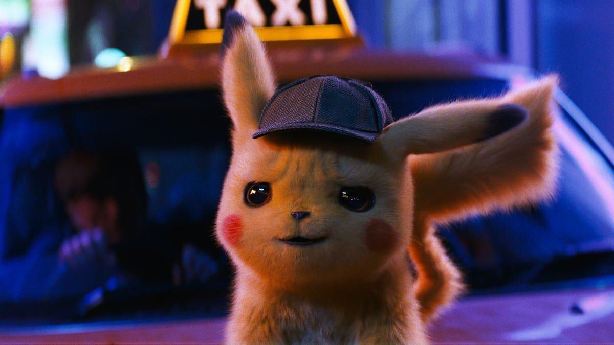 سریال لایو اکشن Pokemon احتمالا در دست ساخت قرار دارد