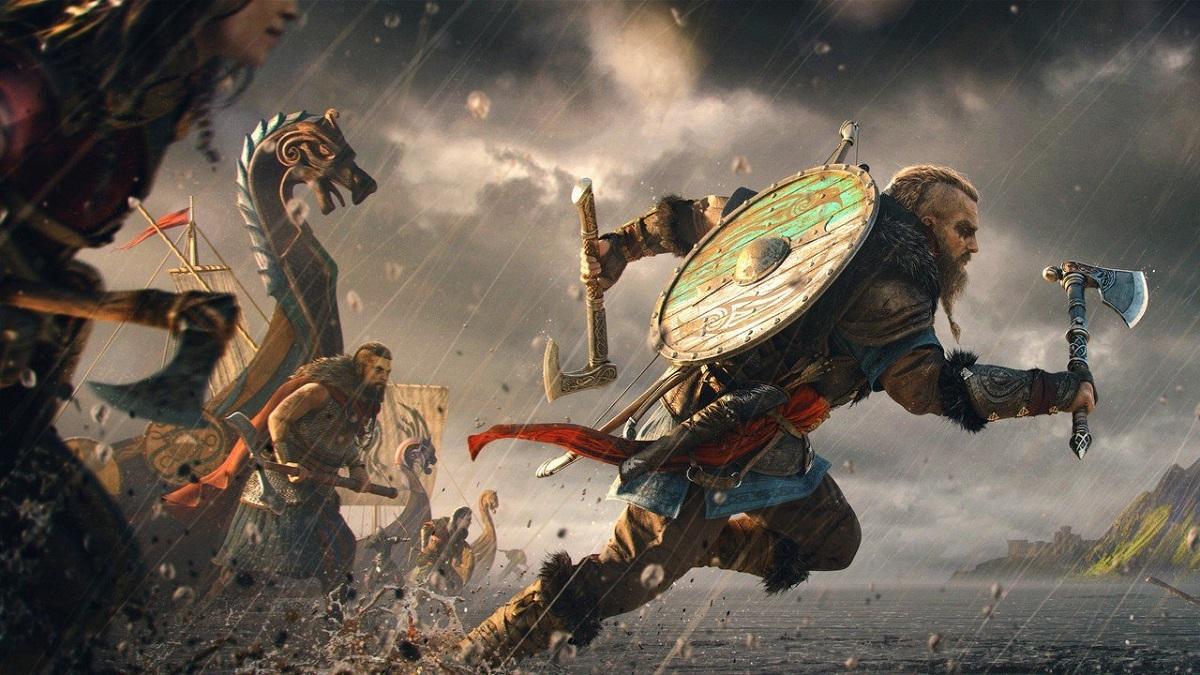 زمان عرضه دومین بسته الحاقی Assassin's Creed Valhalla مشخص شد