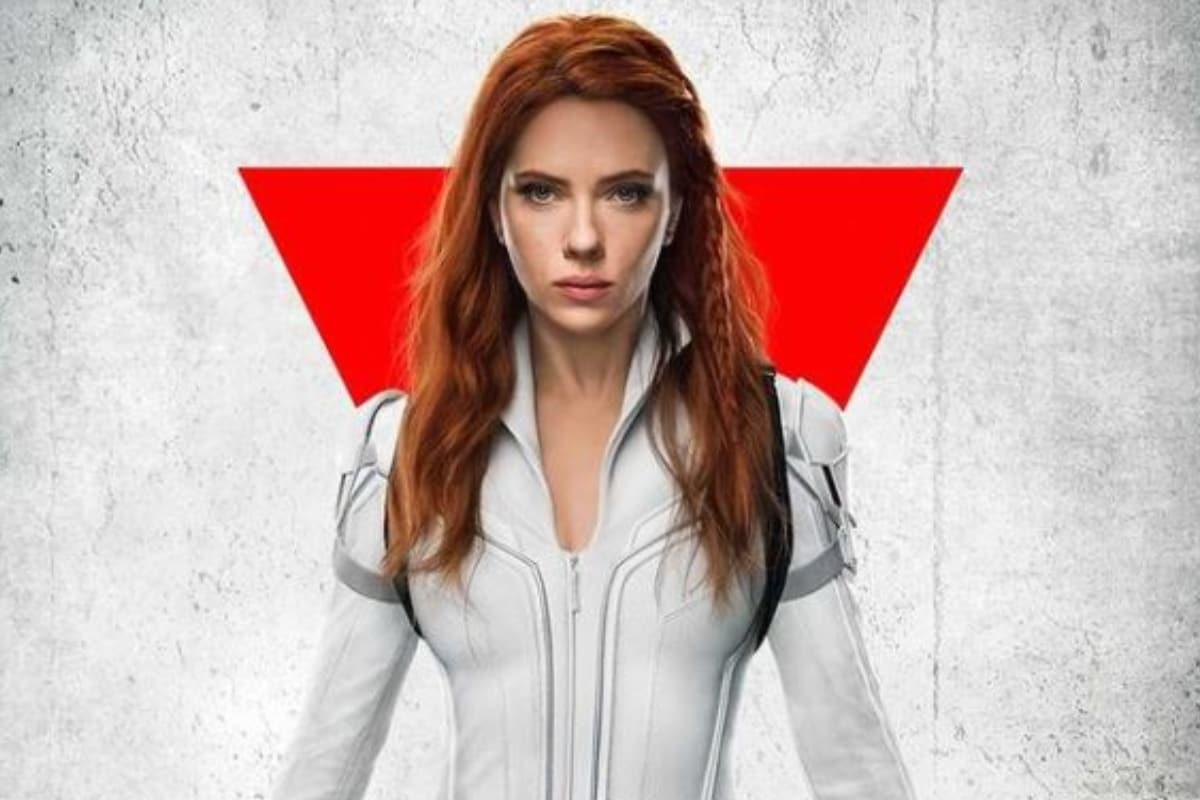 Black Widow آخرین حضور اسکارلت جوهانسون در فیلمهای مارول بود