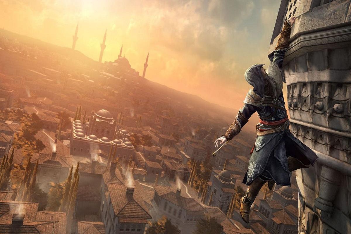 کارگردان هنری Assassin's Creed پس از ۱۶ سال یوبیسافت را ترک کرد