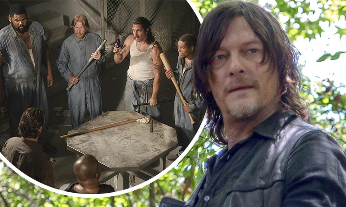 دو سریال جدید از The Walking Dead ساخته میشود