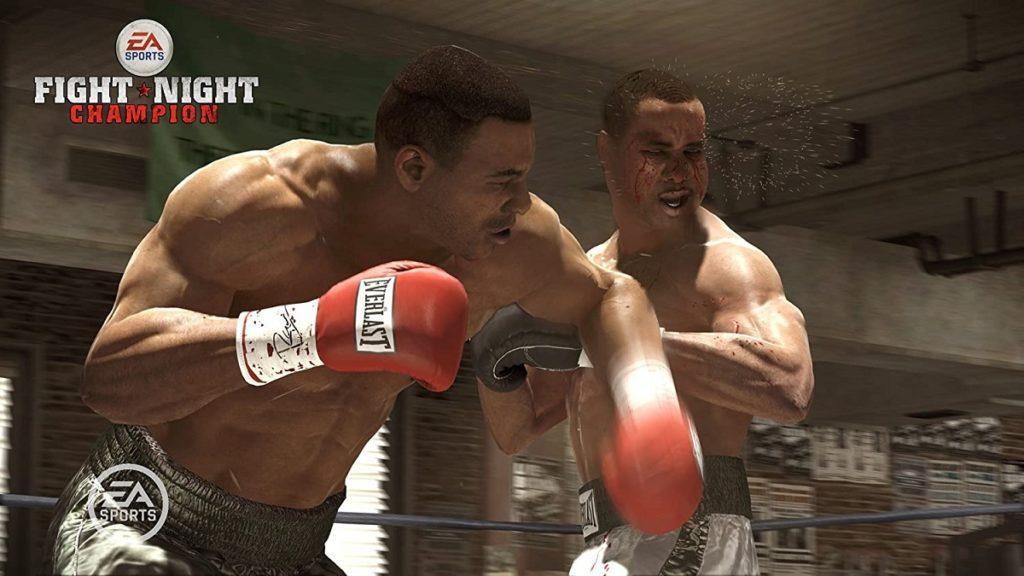 بازی Fight Night