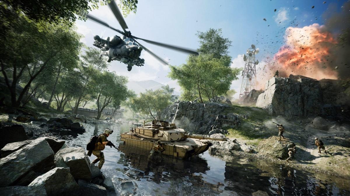 بتای عمومی بازی Battlefield 2042 در اواخر تابستان آغاز میشود