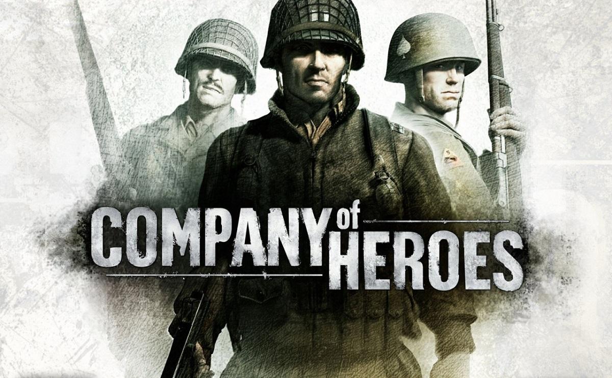 بازی Company of Heroes
