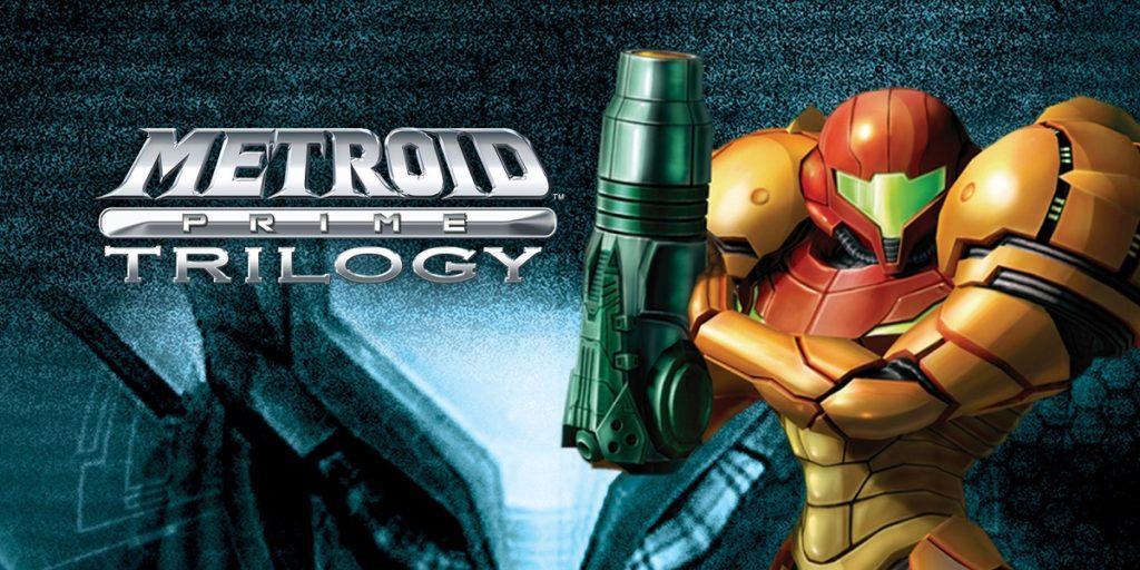 بازی Metroid Prime