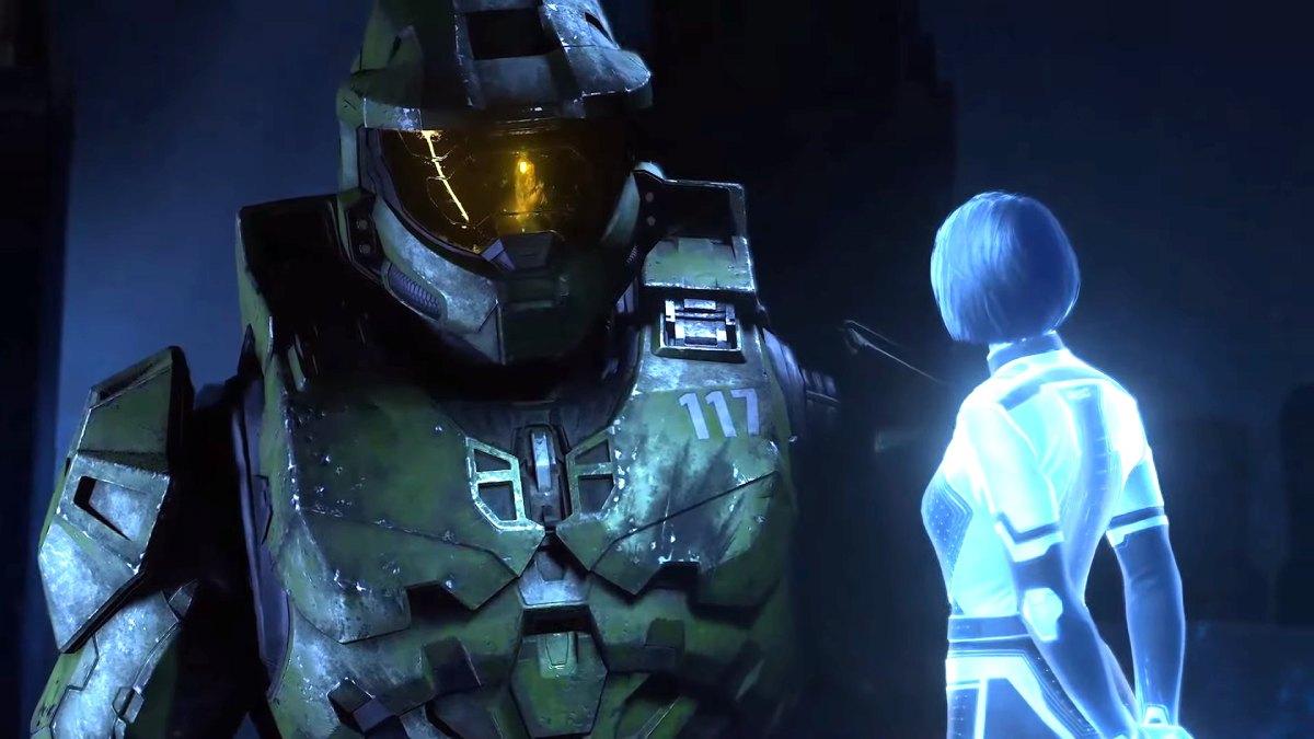 تاریخ انتشار احتمالی بازی Halo Infinite مشخص شد